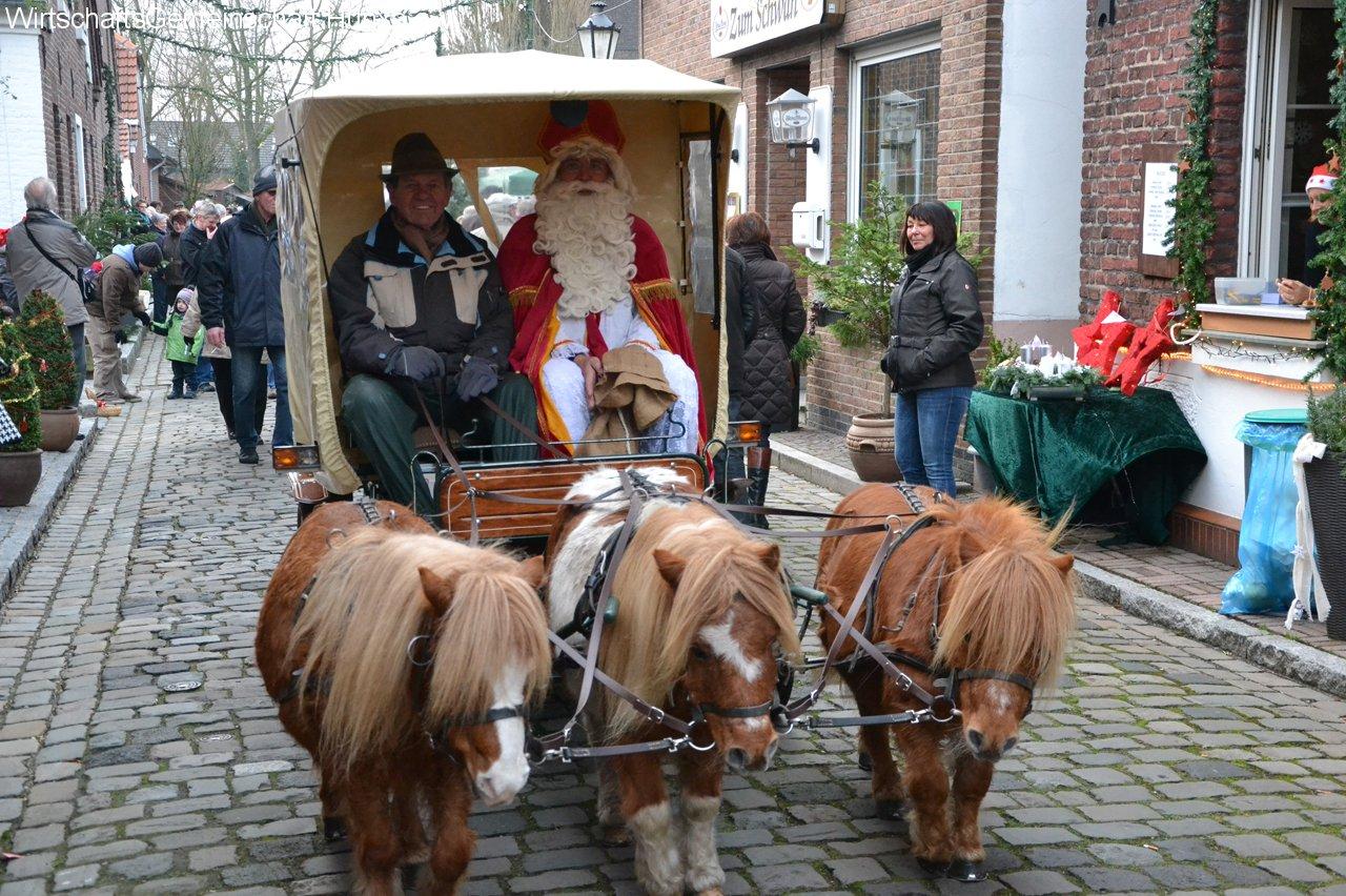 Krudenburg Weihnachtsmarkt