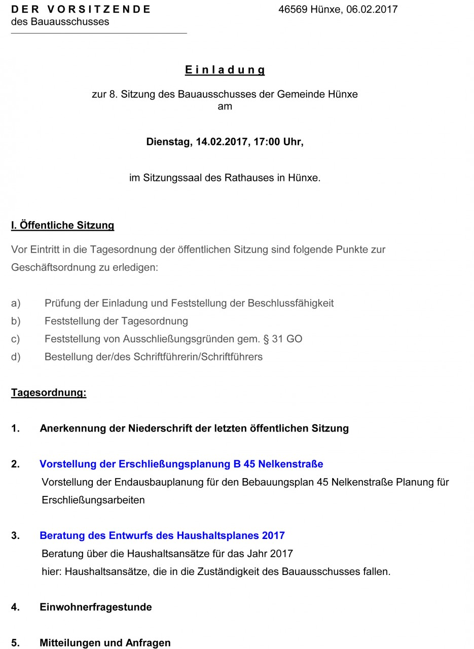 Tagesordnung Bauausschuss 8. Sitzung2017.docx