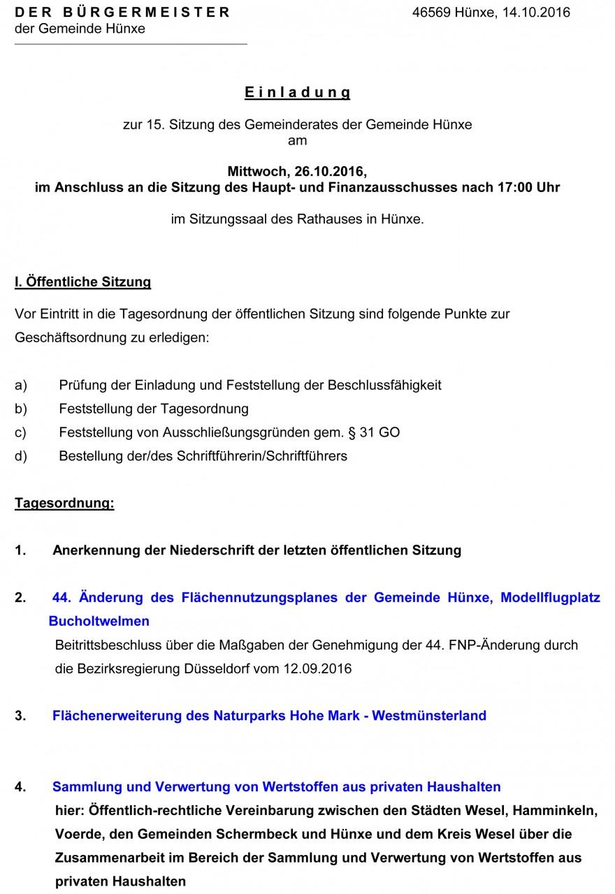 Tagesordnung Gemeinderat 15. Sitzung2014.docx