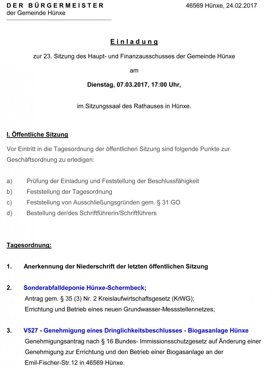 Tagesordnung HFA 23. Sitzung2014.docx