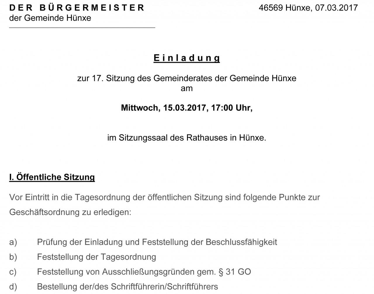 Tagesordnung Ratssitzung 17. Sitzung2014.docx