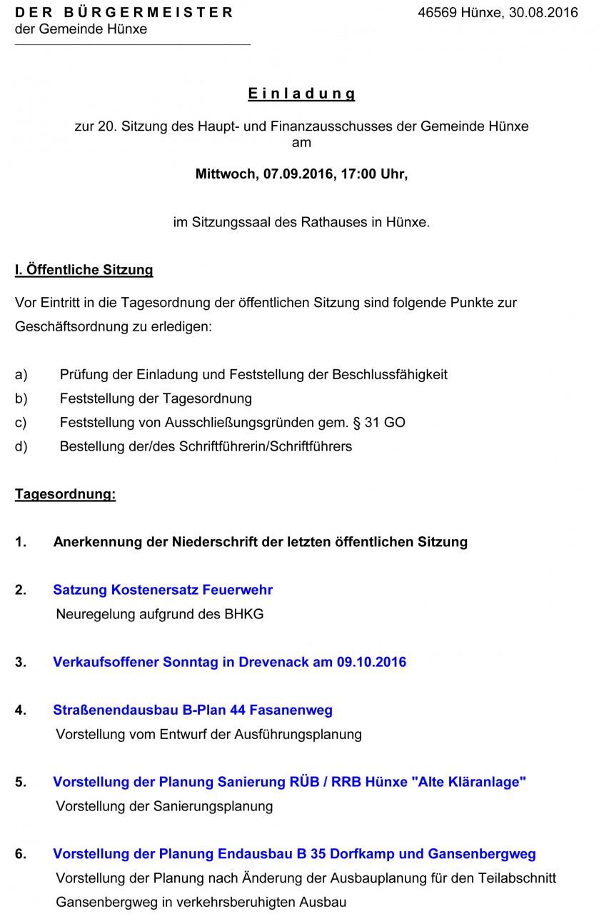 Tagesordnung HFA 20. Sitzung2014.docx