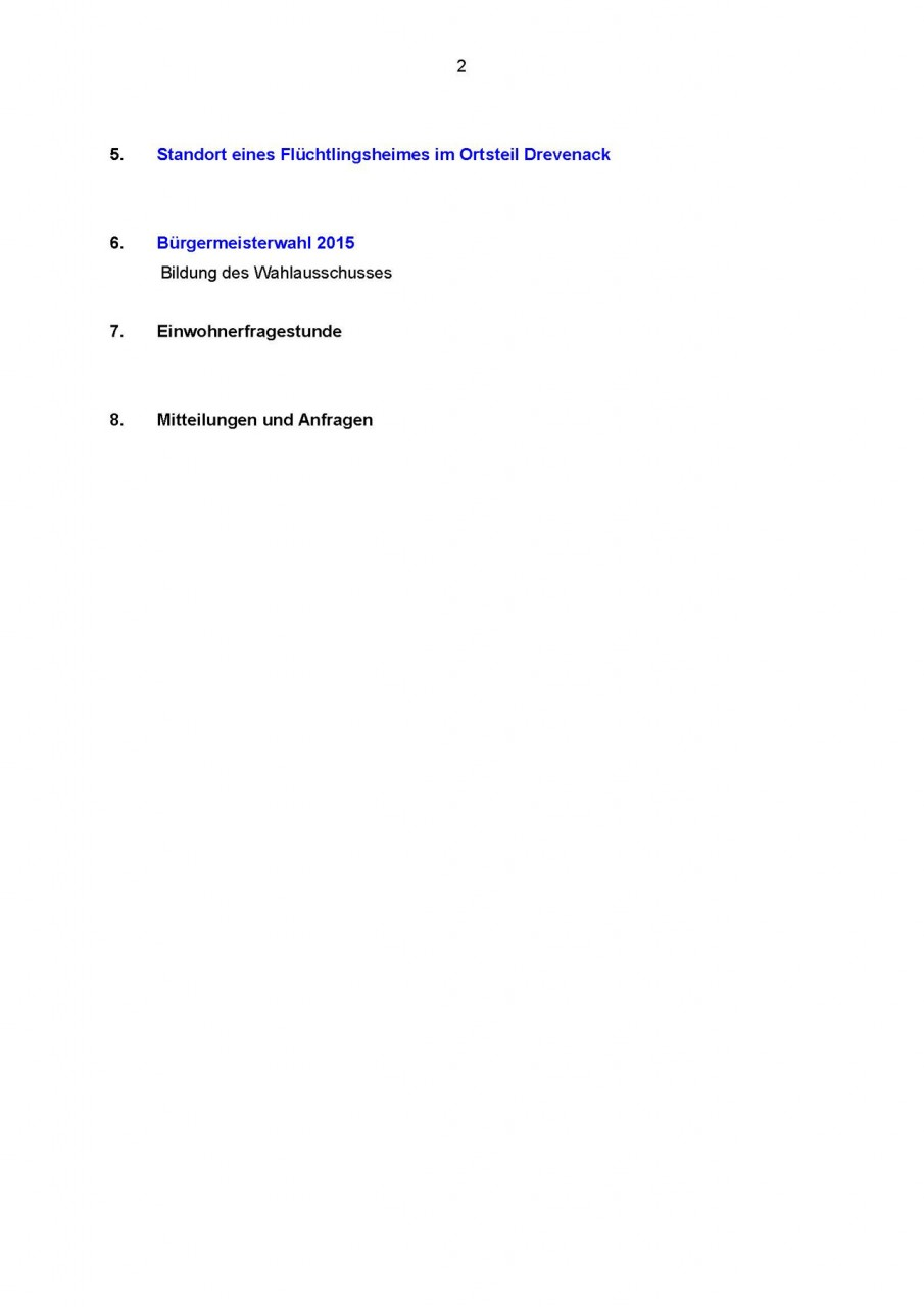 Tagesordnung HFA 9. Sitzung2014_Seite_2