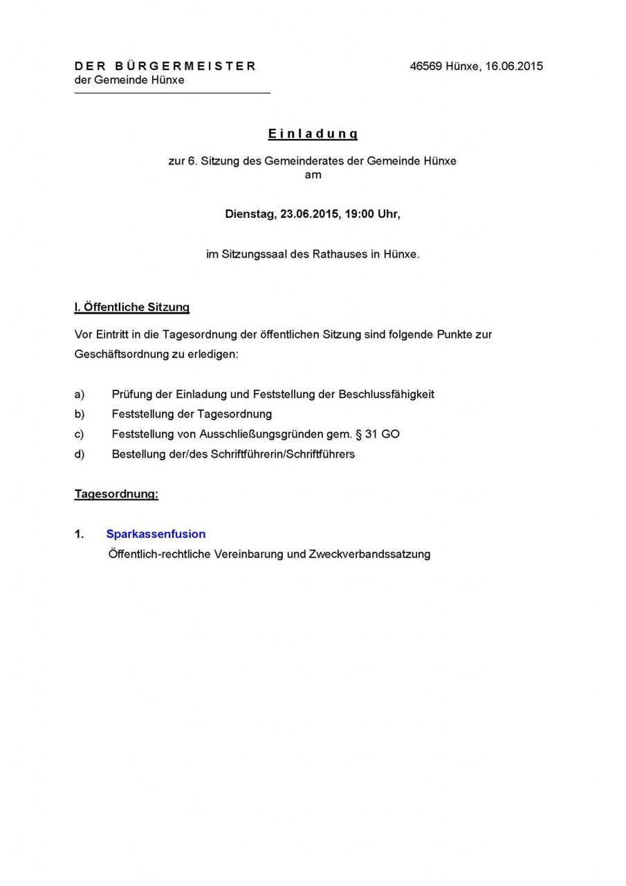 Tagesordnung RAT 6. Sitzung2014_Seite_1